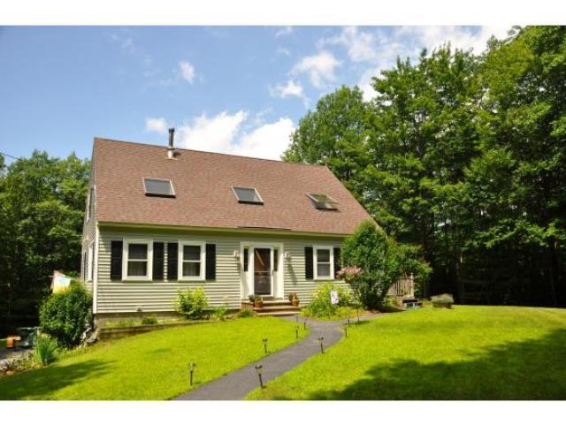 Real Estate for Sale, ListingId: 34483598, Bennington,NH03442