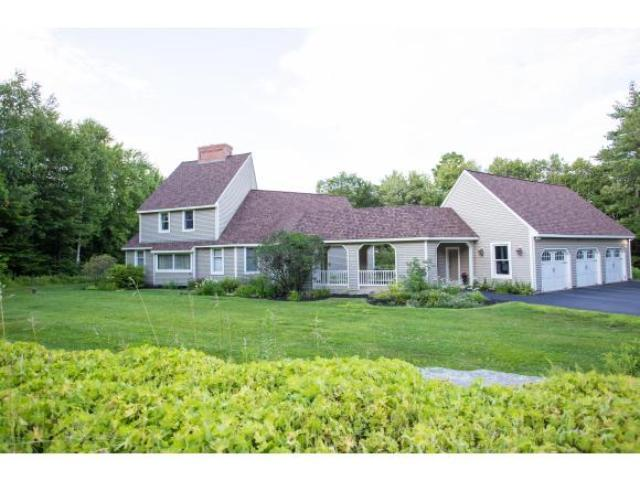 4 Audley Dv, Bow, NH 03304