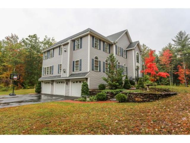 Real Estate for Sale, ListingId: 34871155, Chester,NH03036