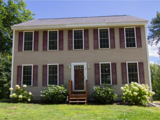 Real Estate for Sale, ListingId: 34936076, Deering,NH03244