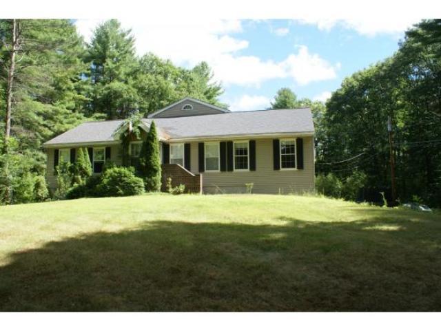 Real Estate for Sale, ListingId: 34954060, Chester,NH03036