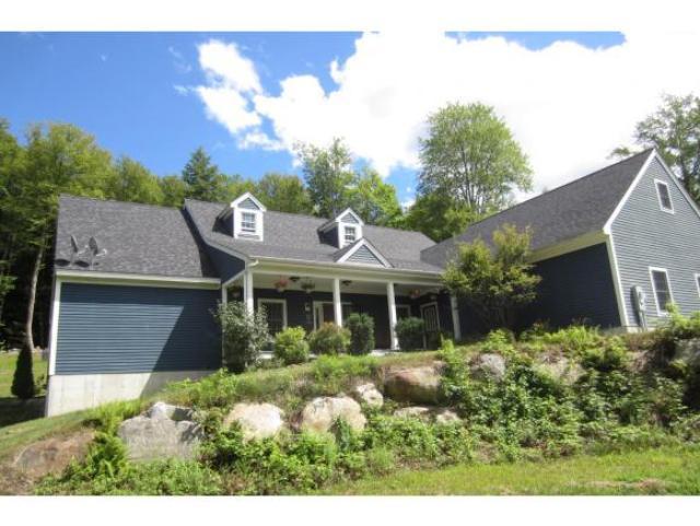 Real Estate for Sale, ListingId: 34979585, Henniker,NH03242