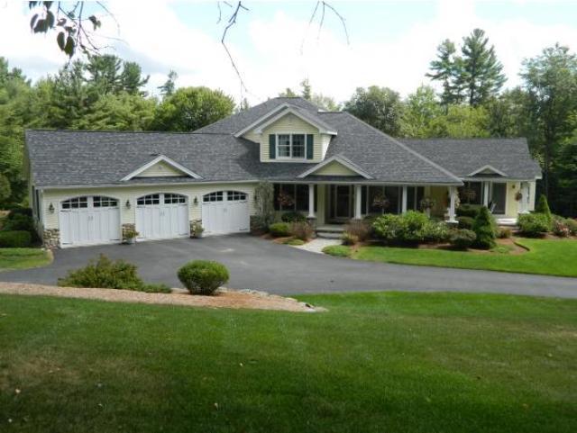 Real Estate for Sale, ListingId: 35023882, Canterbury,NH03224