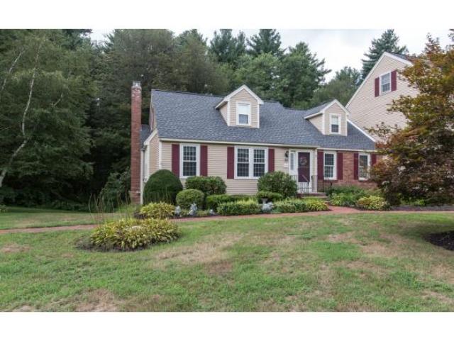 Real Estate for Sale, ListingId: 35106289, Plaistow,NH03865