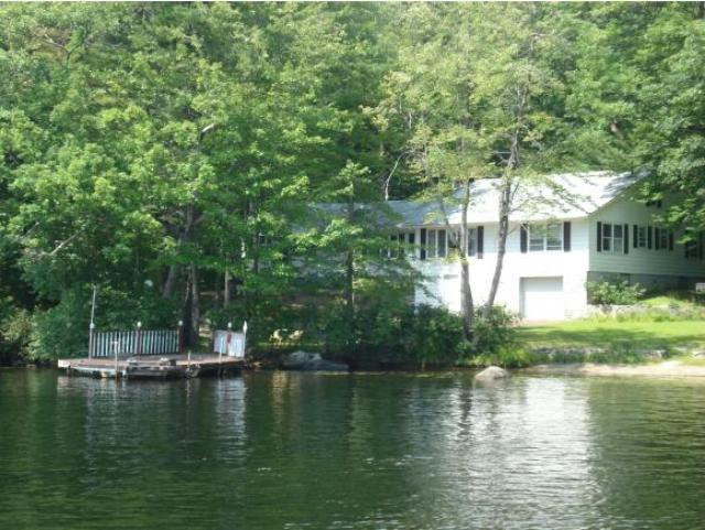 Real Estate for Sale, ListingId: 35106276, Moultonborough,NH03254
