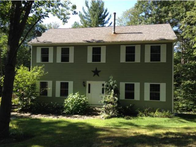 Real Estate for Sale, ListingId: 35393944, Deering,NH03244