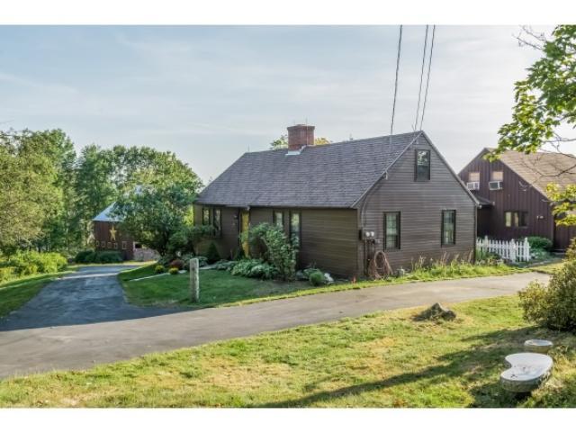 Real Estate for Sale, ListingId: 35451728, Canterbury,NH03224