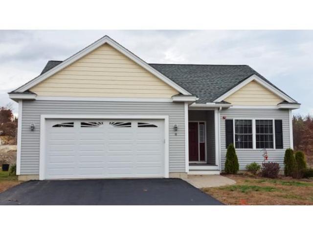 Real Estate for Sale, ListingId: 35584191, Hooksett,NH03106