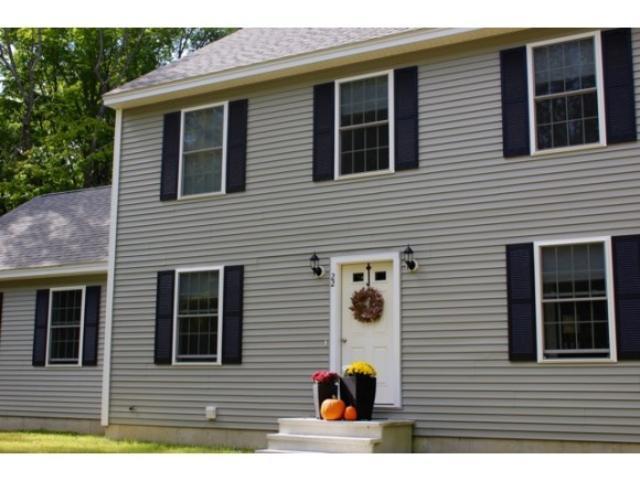 Real Estate for Sale, ListingId: 35584187, Henniker,NH03242