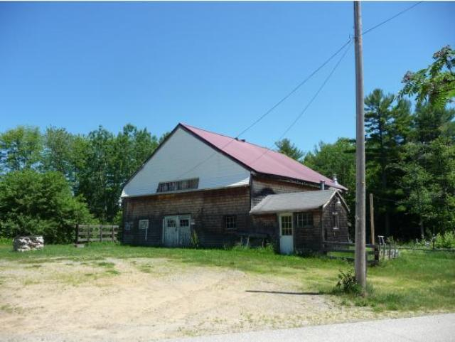 445 Laconia Rd, Belmont, NH 03220