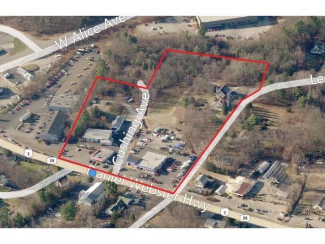 Real Estate for Sale, ListingId: 35717745, Hooksett,NH03106