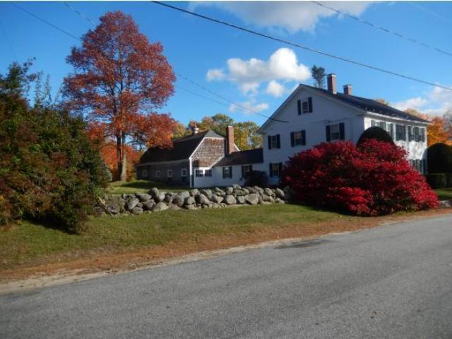 Real Estate for Sale, ListingId: 35862614, Deering,NH03244