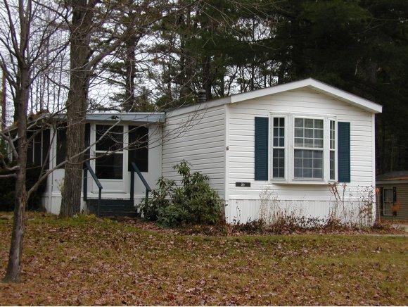 Real Estate for Sale, ListingId: 36317234, Tamworth,NH03886