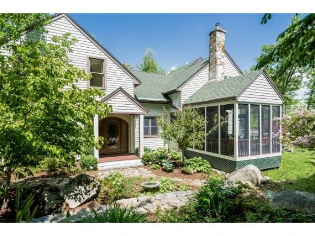 Real Estate for Sale, ListingId: 36570515, Moultonborough,NH03254