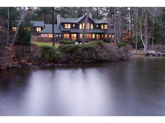 Real Estate for Sale, ListingId: 36653115, Moultonborough,NH03254