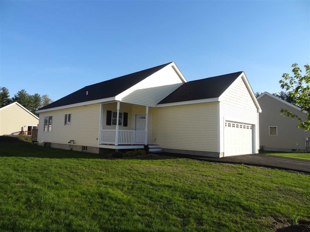 Real Estate for Sale, ListingId: 36885156, Concord,NH03303