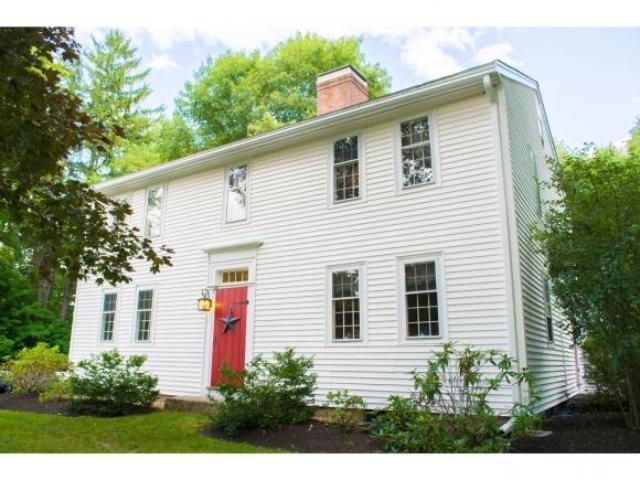 Real Estate for Sale, ListingId: 37155295, Pepperell,MA01463