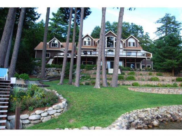Real Estate for Sale, ListingId: 37174327, Moultonborough,NH03254