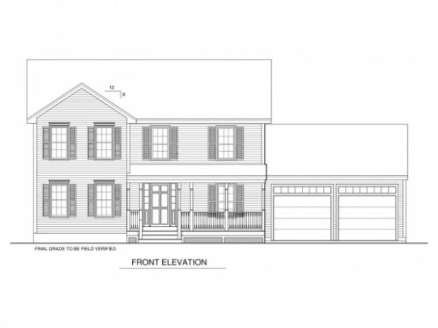 Real Estate for Sale, ListingId: 37239309, Peterborough,NH03458