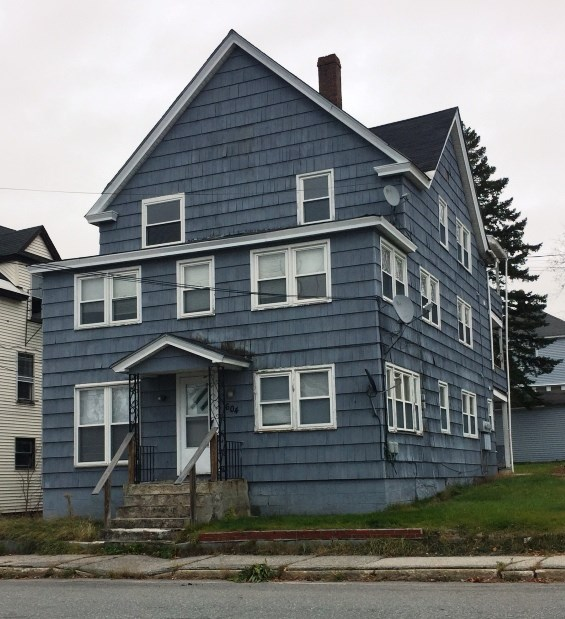 604 Burgess St, Berlin, NH 03570