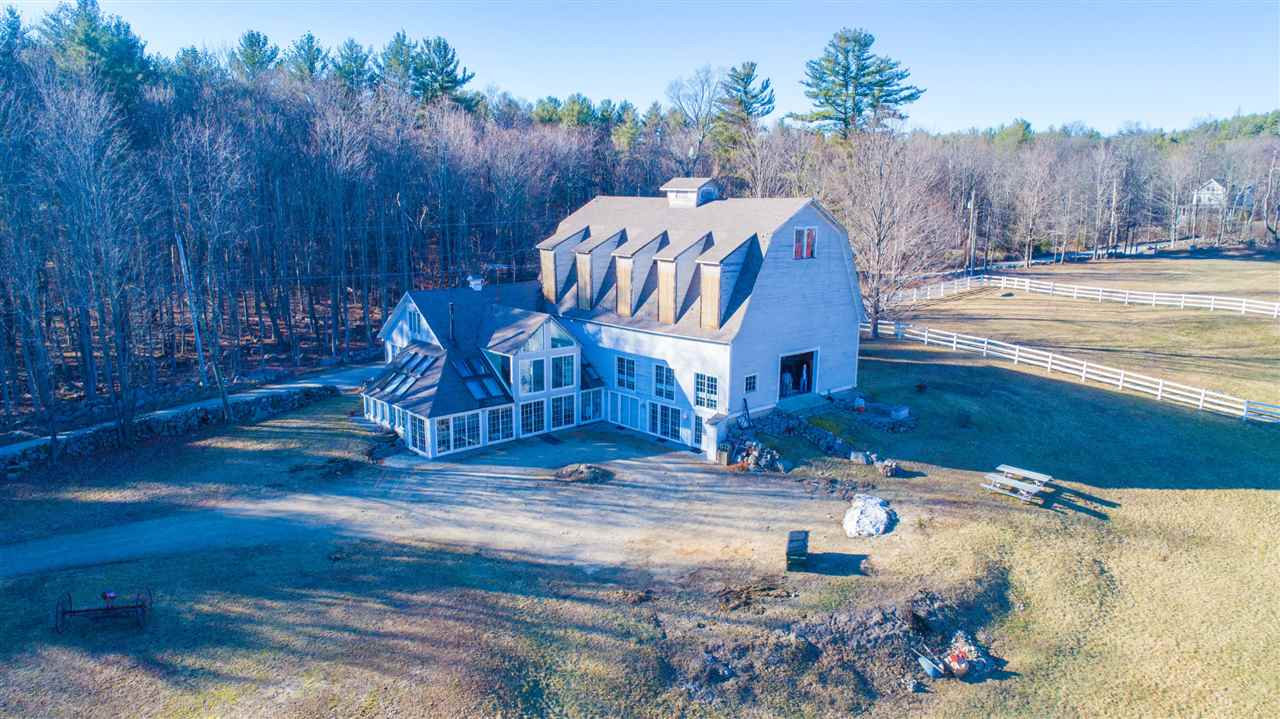 92 Christian Hill Road Amherst, NH 03031