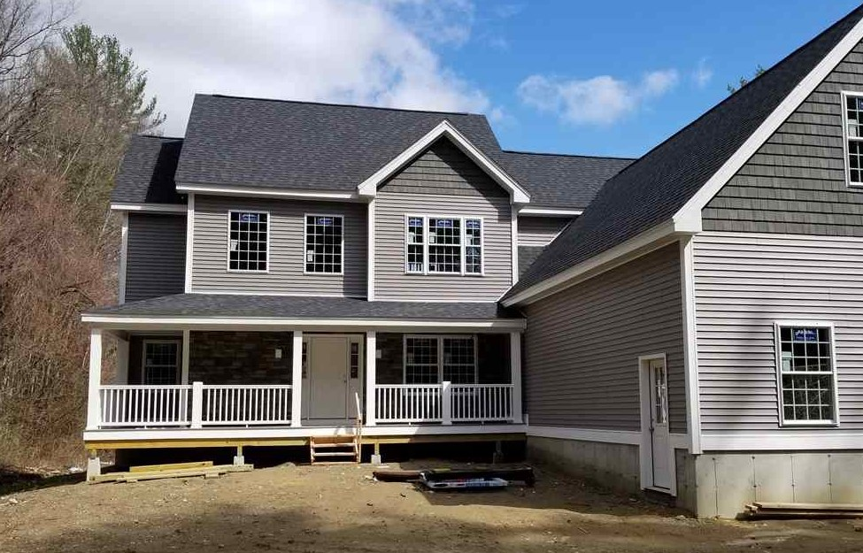 9 Mont Vernon Road Amherst, NH 03031