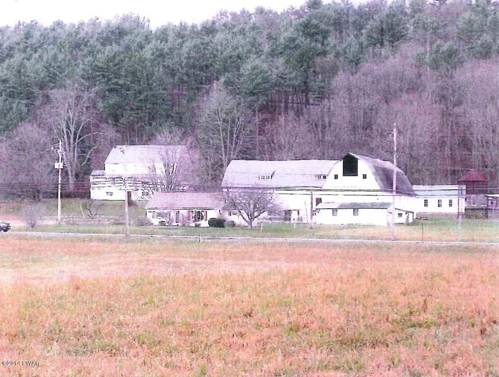 Image of Commercial for Sale near Milford, Pennsylvania, in Pike County: 30.47 acres