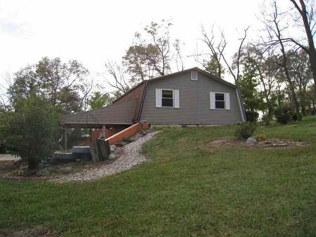 Real Estate for Sale, ListingId: 21243767, Sherrard, IL  61281