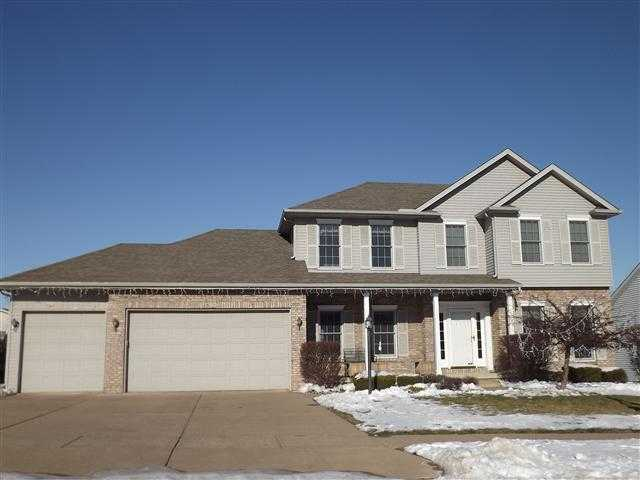 Real Estate for Sale, ListingId: 21961612, Bettendorf, IA  52722