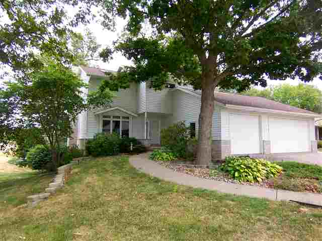 4506 8 1/2 St # COURT, East Moline, IL 61244