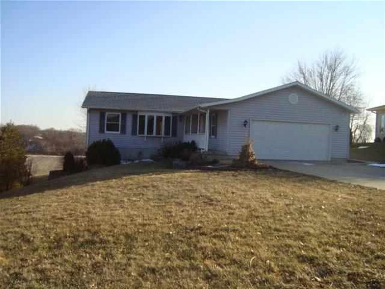 Real Estate for Sale, ListingId: 25277640, Milan, IL  61264