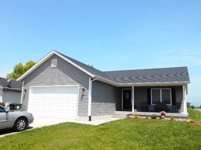 Real Estate for Sale, ListingId: 25765857, Davenport,IA52804