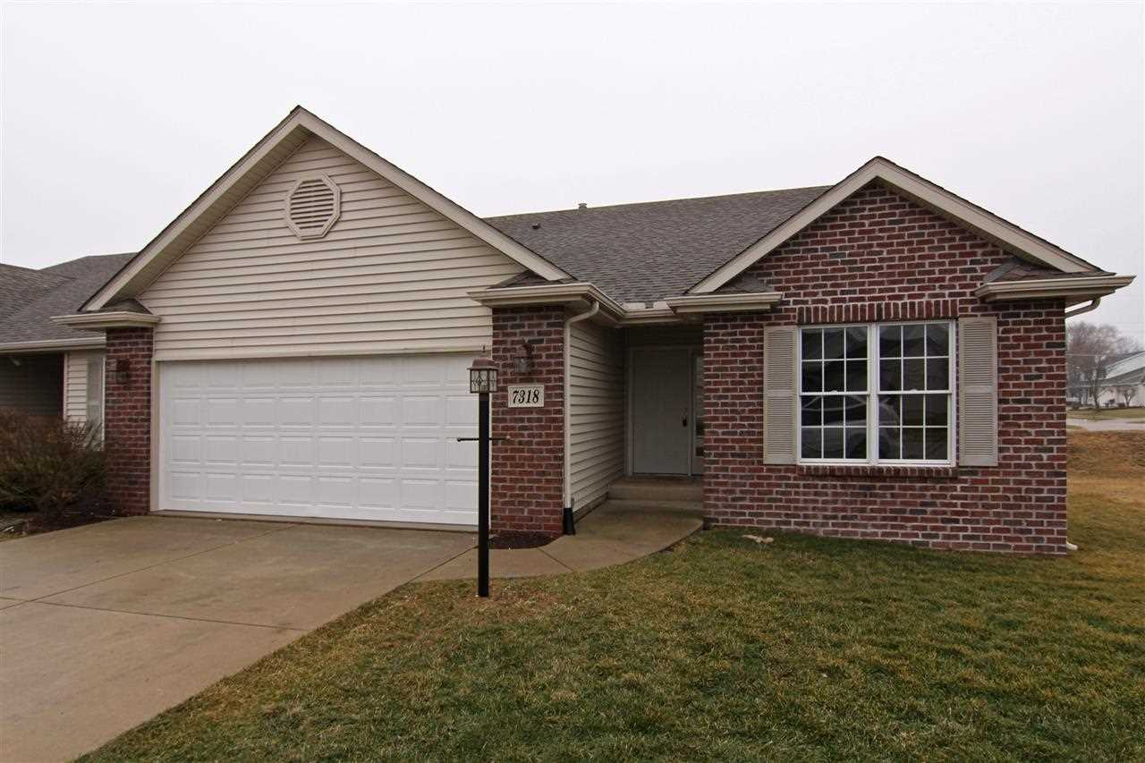 Rental Homes for Rent, ListingId:25786664, location: 7318 35TH Moline 61265