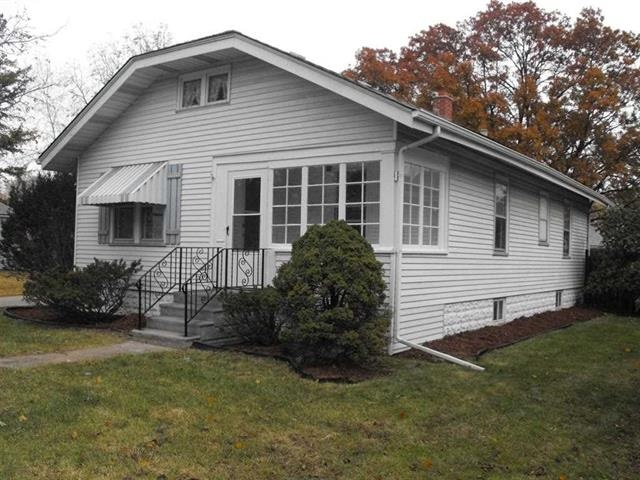 Rental Homes for Rent, ListingId:26191605, location: 2301 38TH Street Rock Island 61201
