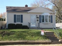Rental Homes for Rent, ListingId:26218034, location: 1834 39TH ST Rock Island 61201