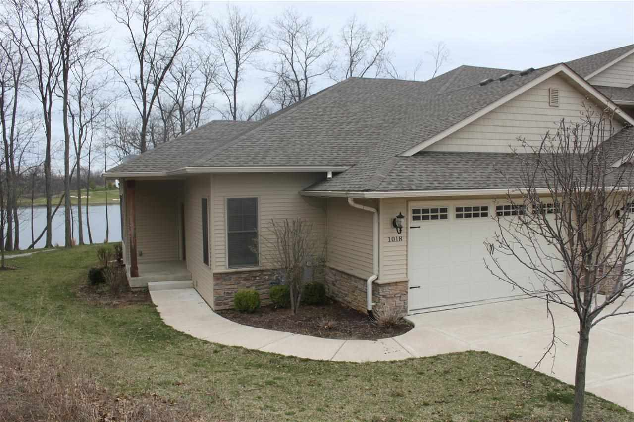 Real Estate for Sale, ListingId: 26552248, Sherrard,IL61281