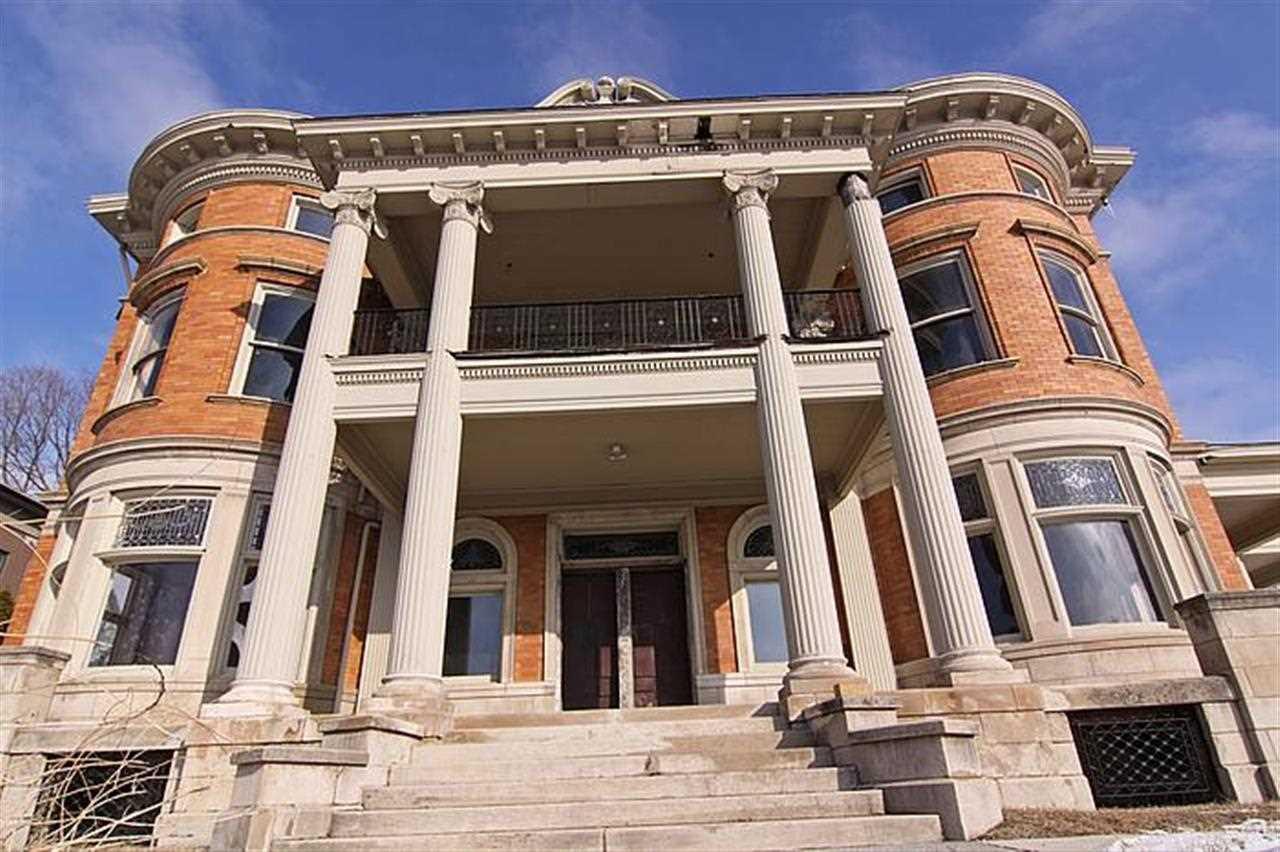 Real Estate for Sale, ListingId: 27032464, Davenport,IA52803