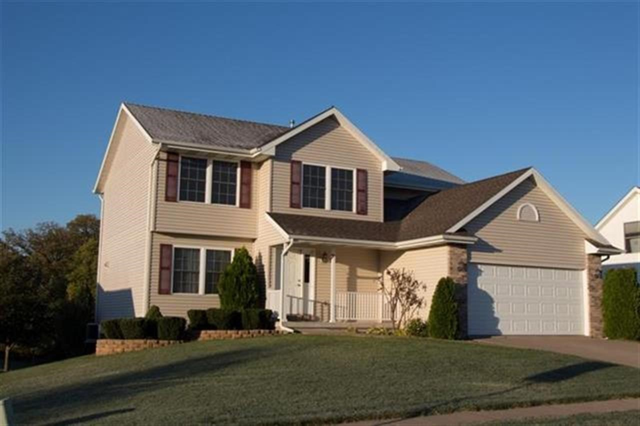 Rental Homes for Rent, ListingId:27140669, location: 1506 E 5TH Street Coal Valley 61240