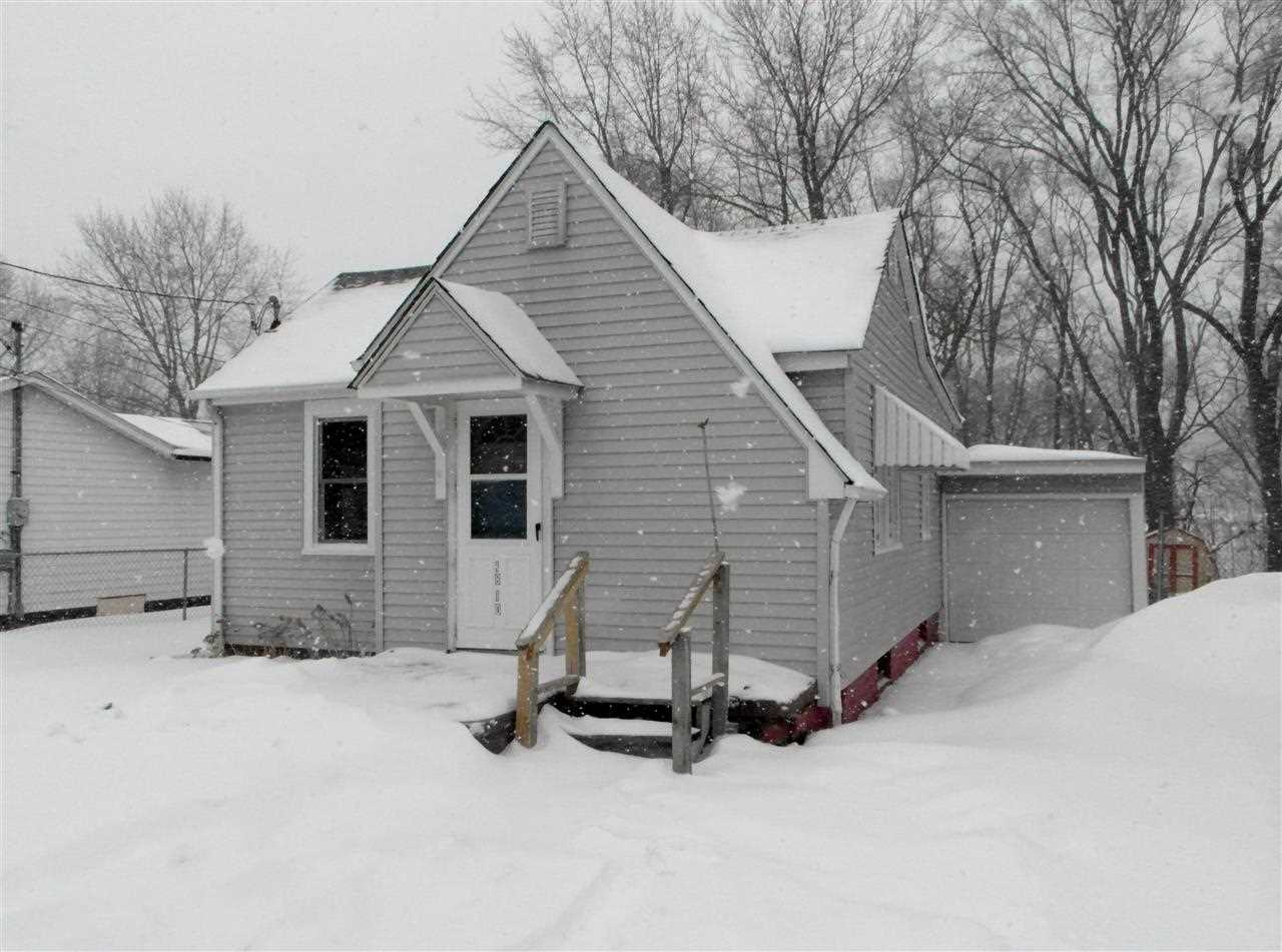 Rental Homes for Rent, ListingId:27140670, location: 1810 28TH Avenue East Moline 61244