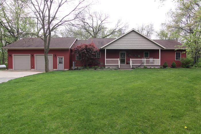 Real Estate for Sale, ListingId: 28679981, Sherrard,IL61281