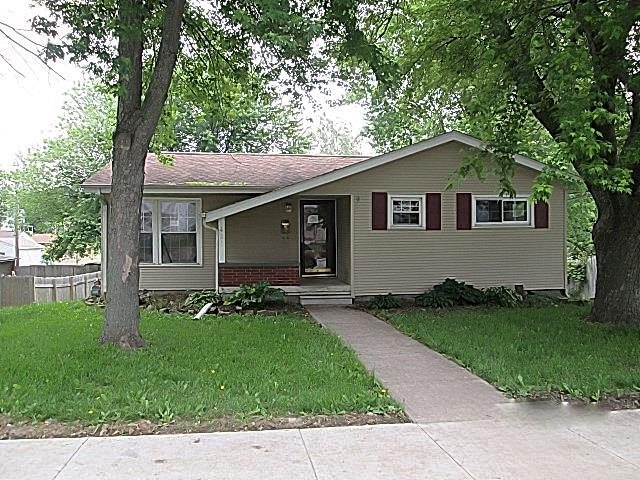Real Estate for Sale, ListingId: 28746329, Muscatine, IA  52761