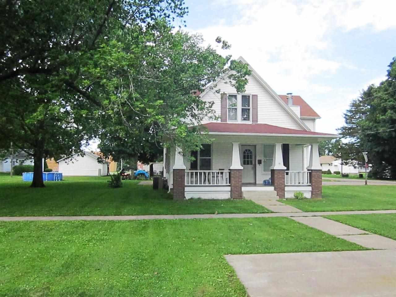 Real Estate for Sale, ListingId: 28871793, New Windsor,IL61465