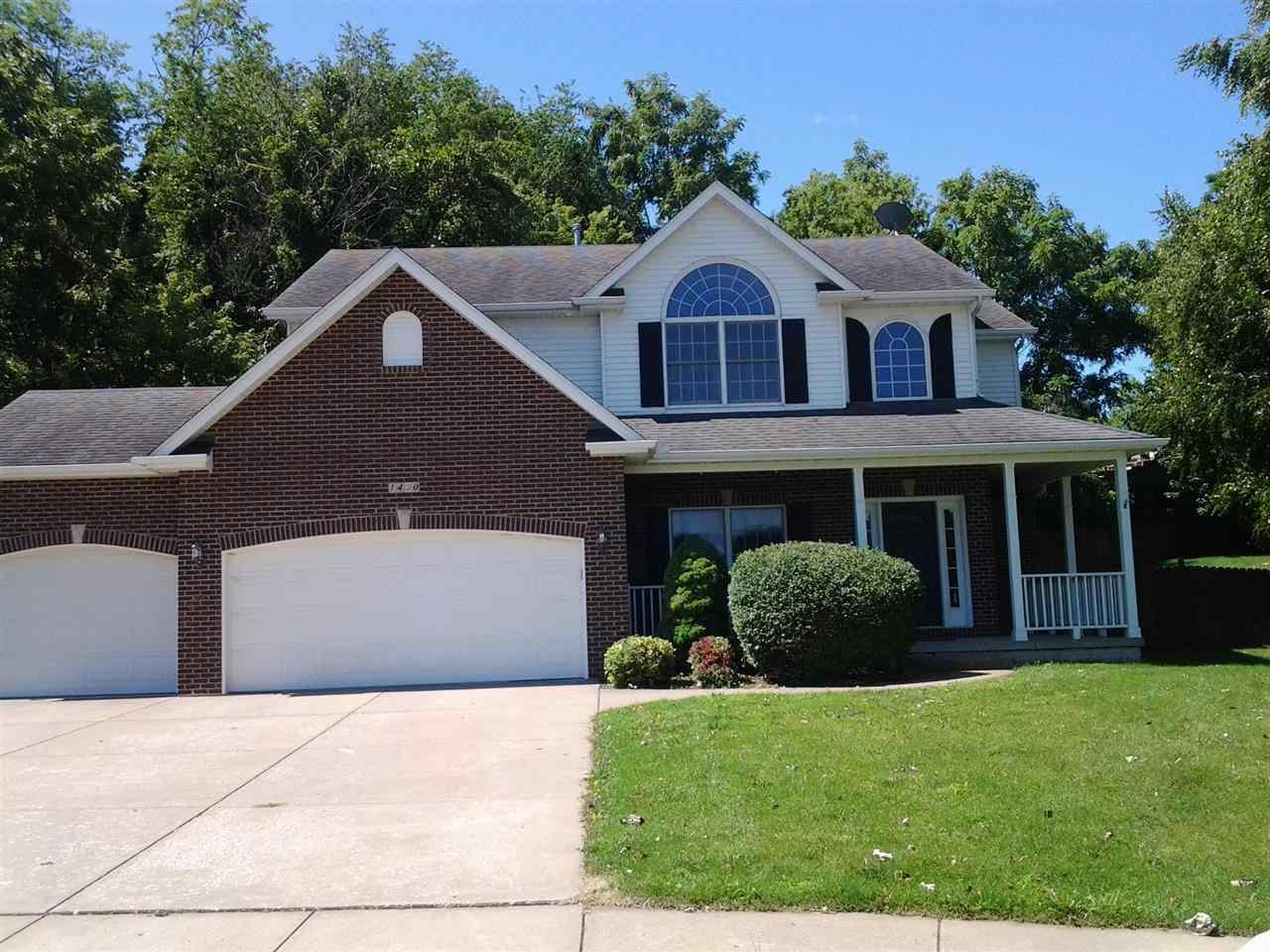 Real Estate for Sale, ListingId: 29082608, Bettendorf,IA52722