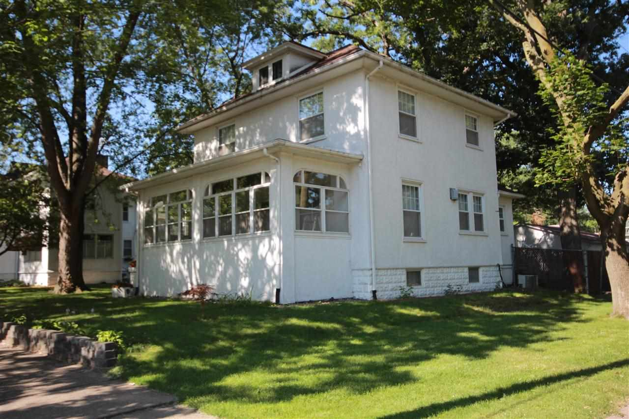 Rental Homes for Rent, ListingId:29213585, location: 1600 28TH Street Rock Island 61201