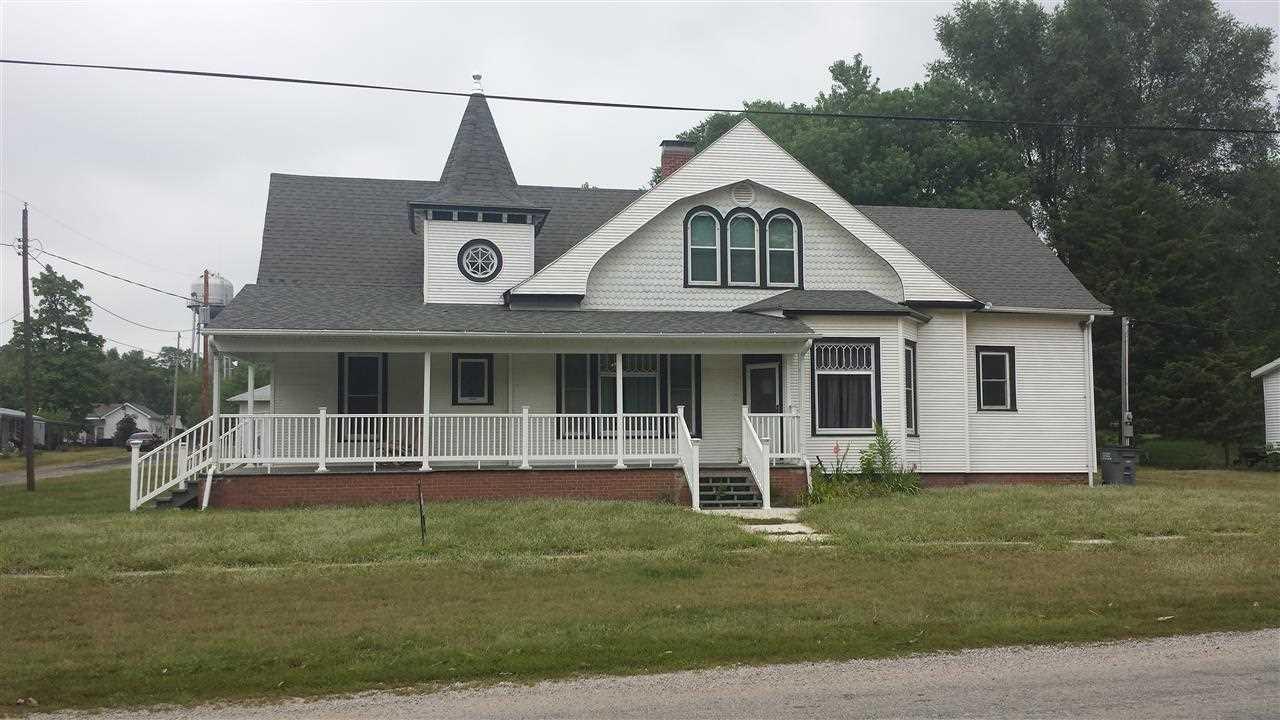 Real Estate for Sale, ListingId: 30854212, New Boston,IL61272