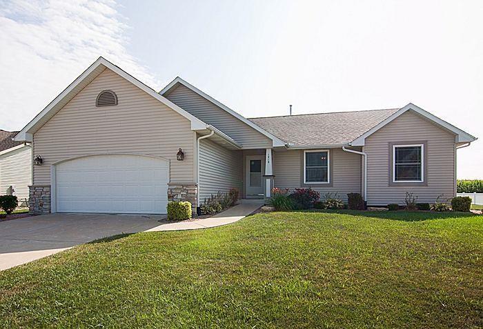 Real Estate for Sale, ListingId: 29386641, Coal Valley,IL61240