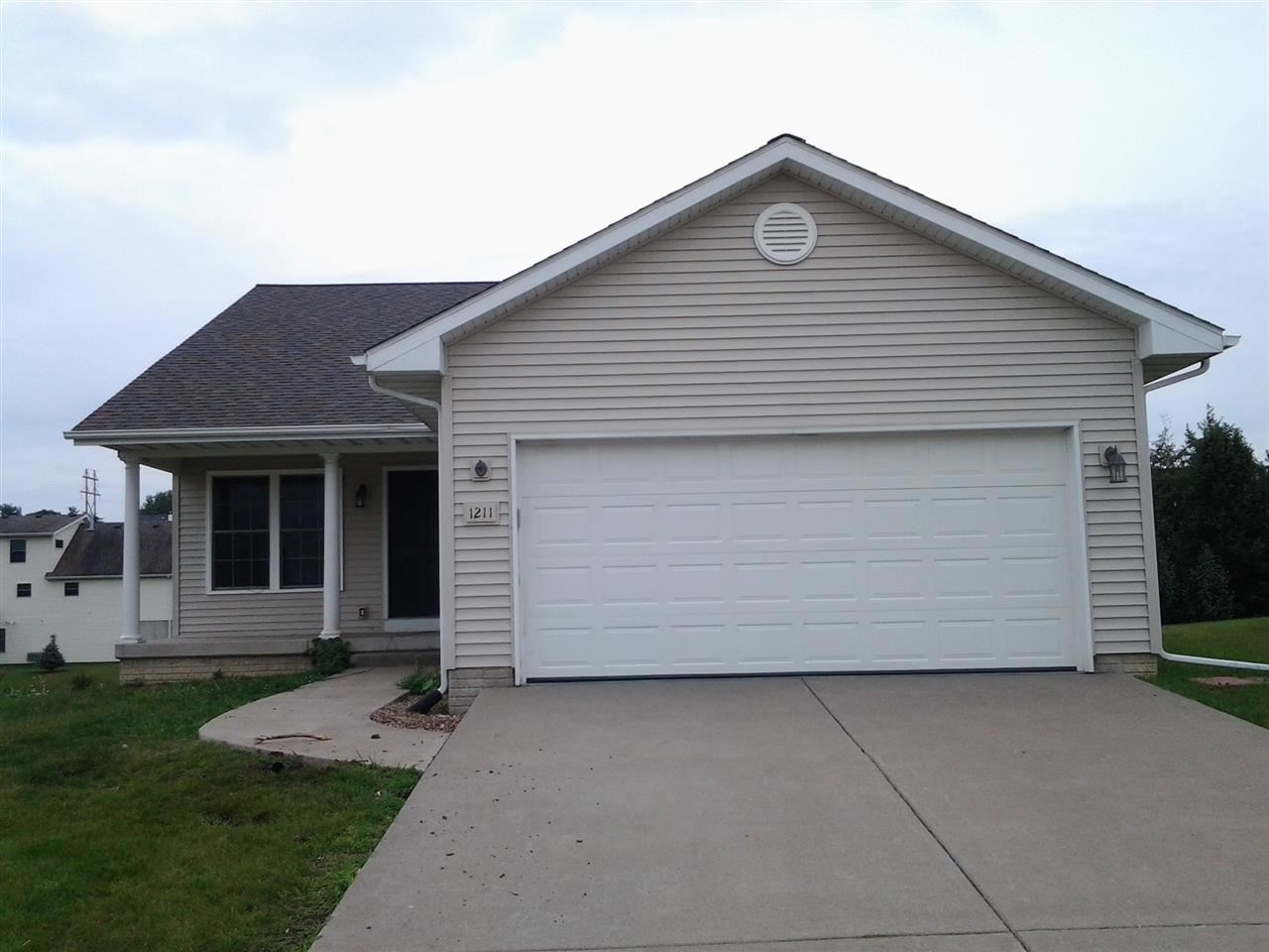 Rental Homes for Rent, ListingId:29402852, location: 1211 W 61ST Davenport 52806