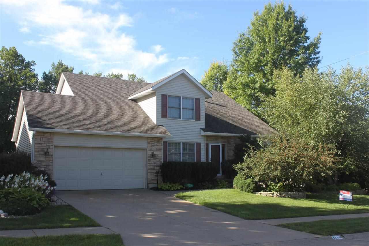 Real Estate for Sale, ListingId: 29762816, Bettendorf,IA52722
