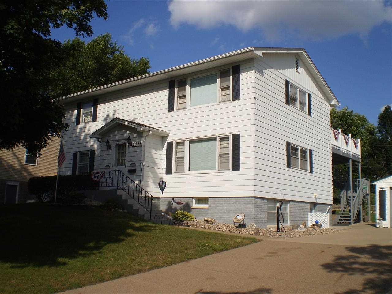 Real Estate for Sale, ListingId: 29762815, Rock Island,IL61201