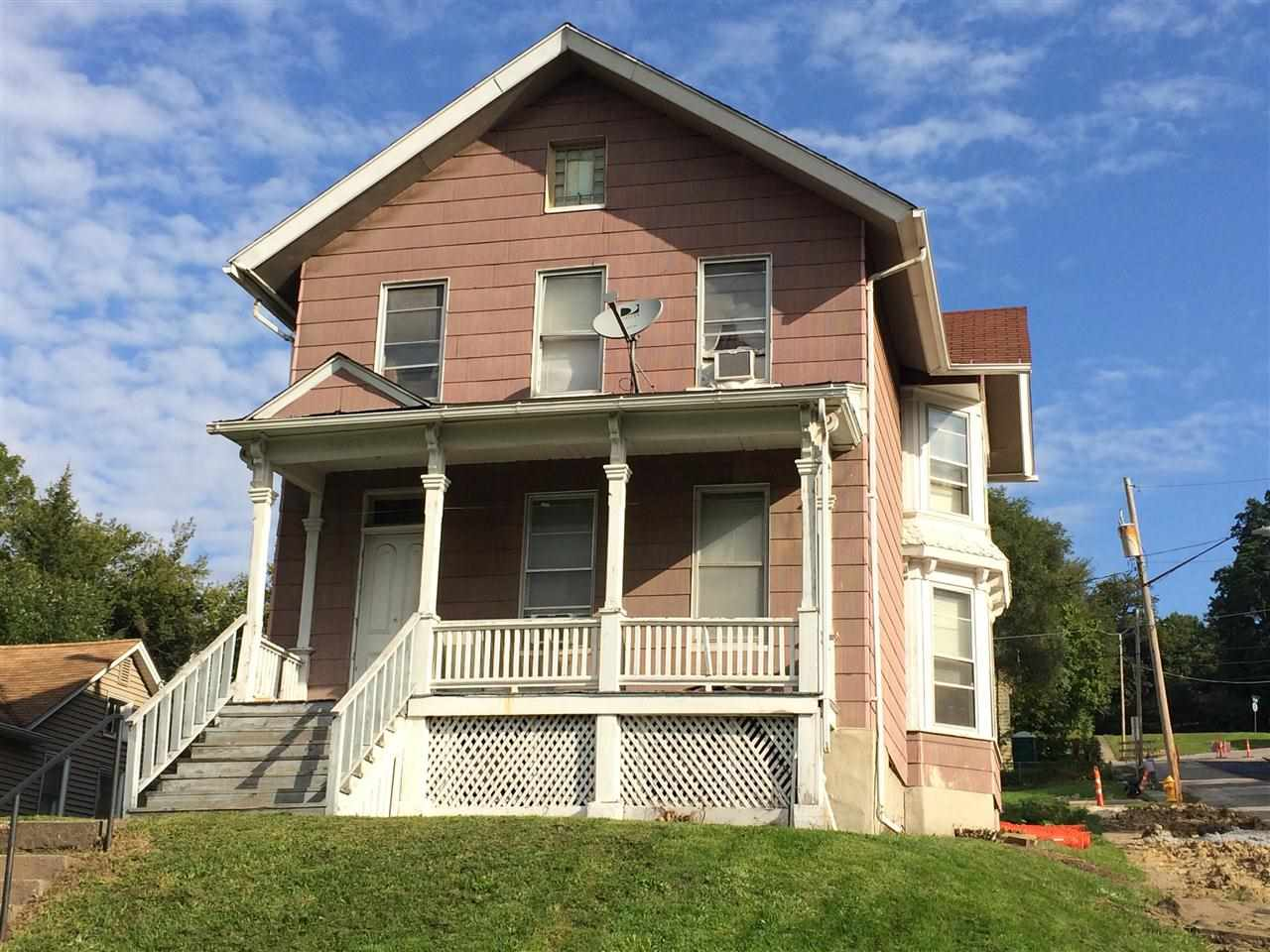 Real Estate for Sale, ListingId: 29952271, Davenport,IA52804